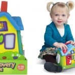 Leapfrog My Discovery House Rp. 50rb/bln